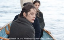 男の愛を利用するのは罪?愛憎渦巻く三角関係と女の生き様を描いた映画『エヴァの告白』