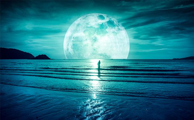 月の相でわかるあの人の恋愛傾向【無料占い】