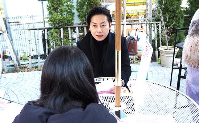藤本シゲユキさん