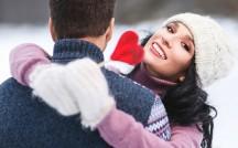 今年の「恋愛充実度」は何%?理想の冬デートでわかる!恋のルーン占い