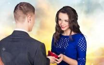1月27日は「求婚の日」
