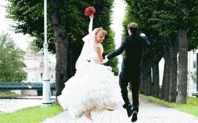 「駆け込み婚」を成功させ、2人で幸せになる秘訣