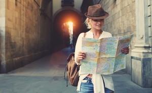 旅心を誘う女子旅エッセイ