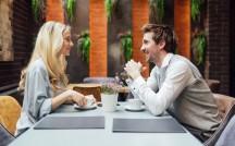 運命数5のカレとはカフェへ!2人の距離がグッと縮まる「デート」を占う