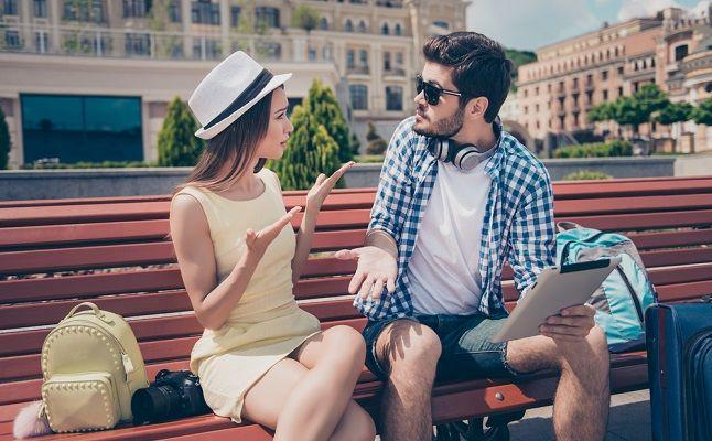 結婚したら危険な男の特徴4つ!旅行やドライブ中の言動で見極めて