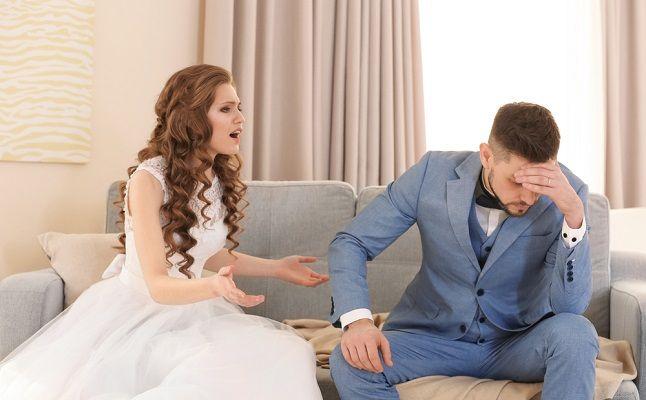 式当日「指輪はどこ?」その顛末は?結婚式前の修羅場エピソード3つ