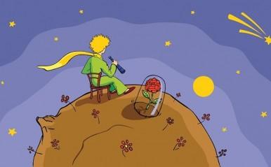 """6/29「星の王子さまの日」に""""愛""""を考える!なぜ人は好きなのに傷つけ合うの?"""