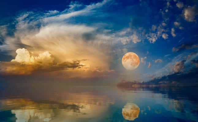 9月14日 魚座の満月【新月満月からのメッセージ】