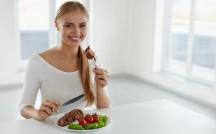 O型は牛肉を食べて痩せる!? 血液型別「ダイエットにいい食品&太りやすい食品」