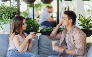 彼との距離が自然に縮まる!相手の心を開かせる「会話テクニック」3つ/基本編