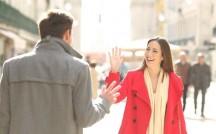 デート帰りに彼がガッカリ…女性が去り際にやりがちなNG行動4パターン