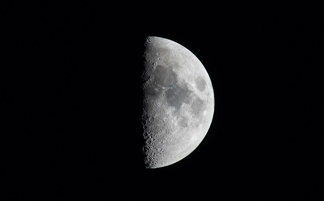 射手座は何かをもらうことが多そう!1月3日「上弦の月」月星座別☆メッセージ