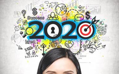 数秘術で読み解く「2020年は特別な意味をもつ1年に…」