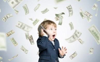 彼は将来お金持ちになる?「心理テスト×タロット」で占う、将来の金運