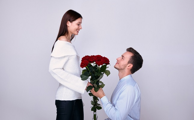 実は男性が大好きな女性のタイプとは?【ひとみしょうの男子学入門85】