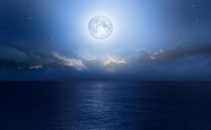 7月5日 山羊座の満月【新月満月からのメッセージ】