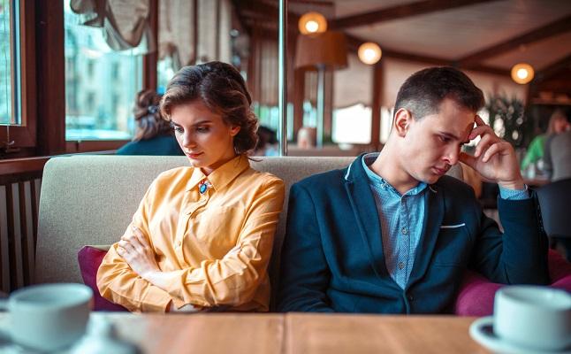 結婚相手に選ばないで!人生をミスる男の特徴7つ…質問しない、見栄っ張り