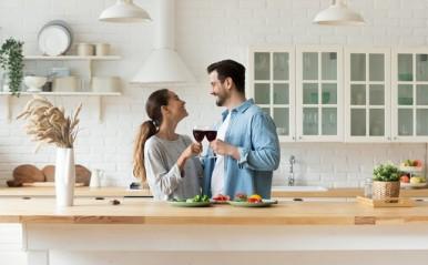 結婚前に知らないと危険?彼のスペック…家事力、金銭感覚、生活リズム