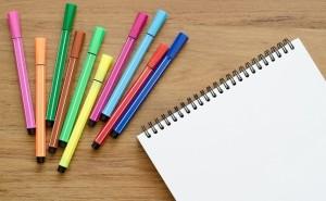 【色占い】身近な男性4人へのあなたの本音は?選んだ色ペンで占う