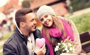 <12月の恋愛運>10月生まれは出会い運が好調!3月生まれは急な別れも…