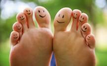 「足の指」から、浮気性の男性を見抜くコツ!指先が開いている人は…